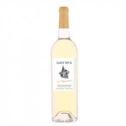 SAINT-ROUX LE PIGEONNIER WHITE 2018 Chateau Saint Roux