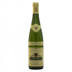 Pinot Auxerrois 2019 Domaine Koehly