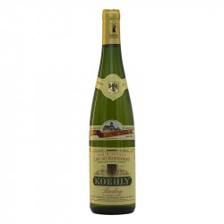 Riesling Hahnenberg 2017 Domaine Koehly