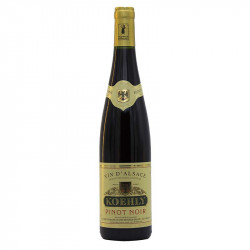 Pinot noir Tradition 2018 Domaine Koehly