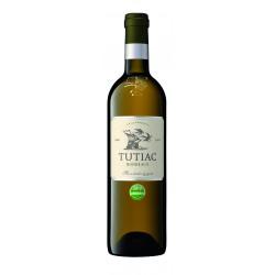 TUTIAC ZRP BLANC 2019 Les vignerons de Tutiac