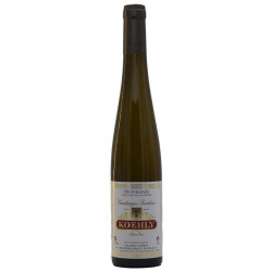 Pinot Gris Vendanges Tardives 2015 Domaine Koehly