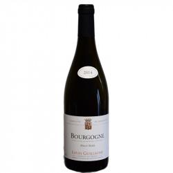 Bourgogne Pinot Noir Louis Guillaume 2019 2019 Louis Guillaume