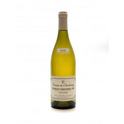 Chablis 1er Cru - Cuvée Vaillons 2019 DOMAINE DU CHARDONNAY