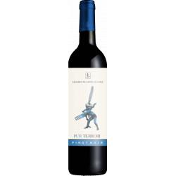 PUR TERROIR Pinot Noir 2019 Domaine Sainte- Luchaire