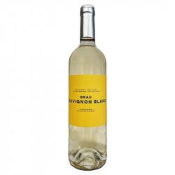 Sauvignon Blanc 2019 2019 Domaine Brau