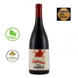Le Vin de ma Mémé - Vin Nature 2019 Château de Champ-Renard
