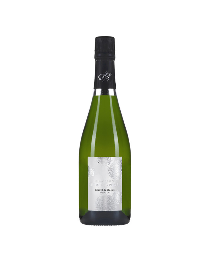 Cuvée Secret de Bulles Grand Cru champagne lepreux penet