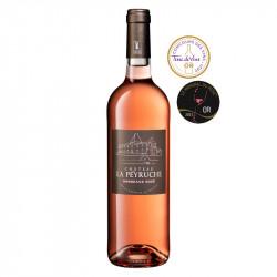 Bordeaux Rosé 2020 Château La Peyruche