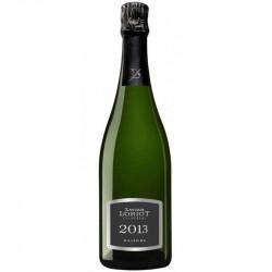Champagne Millésime 2013