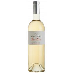 Folle & Douce Blanc Moelleux 2020 Château de Valcombe