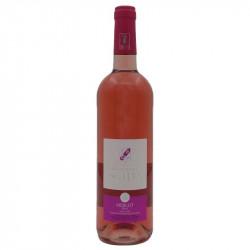 Merlot Rosé 2020 Domaine Des Iles
