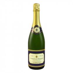 Crémant de Bourgogne Non millésimé DOMAINE CHEYSSON