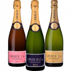 A la découverte du Champagne Gratiot