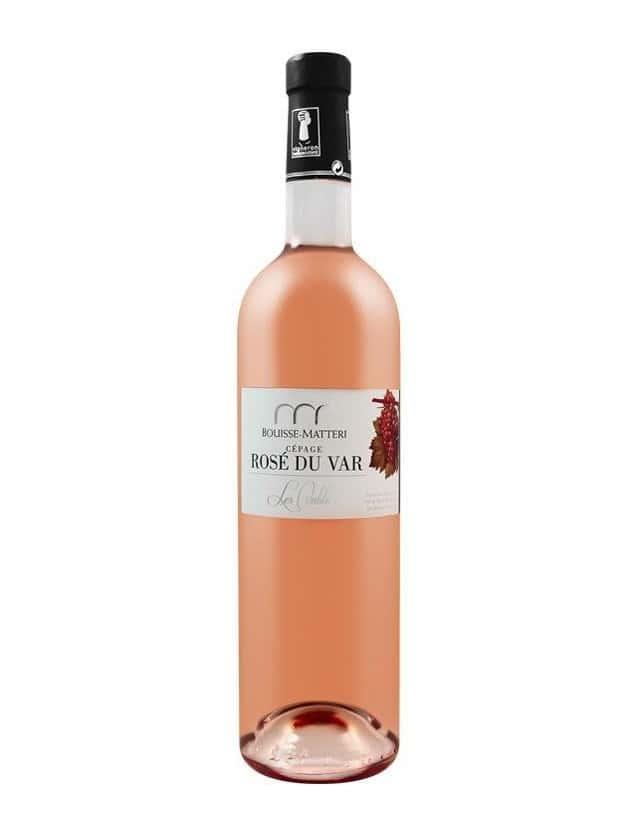 Rosé du Var