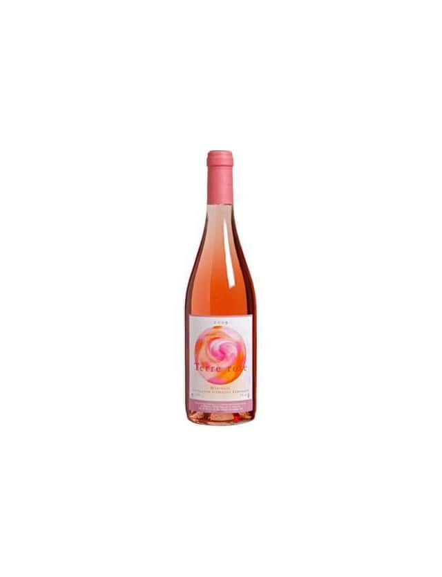 Terre Rose domaine du mioula