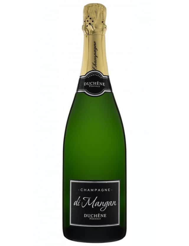Di Mangan champagne florence duchene