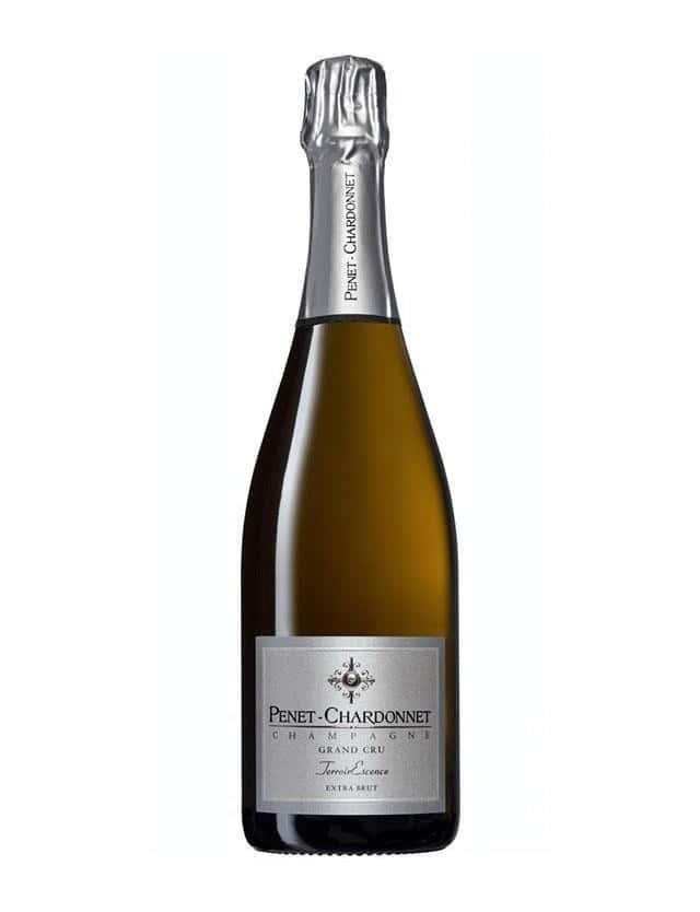 Penet Chardonnet - Terroir Essence Extra Brut Grand Cru LA MAISON PENET