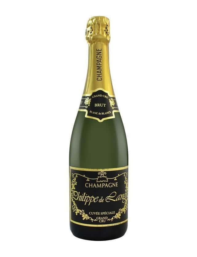 champagne philippe de langoz avenue des vins. Black Bedroom Furniture Sets. Home Design Ideas