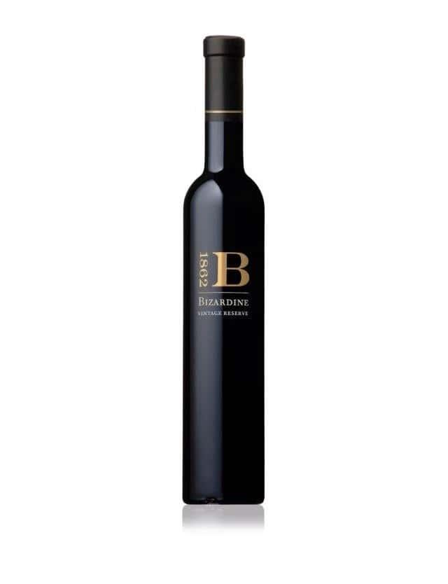 Bizardine - Liqueur wine chateau bizard