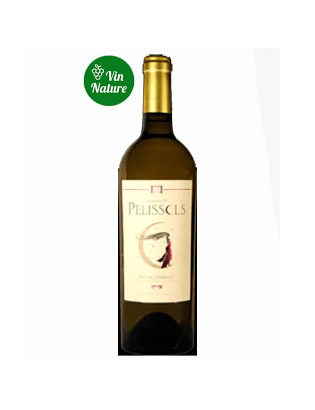 Pelissols Blanc - Vin Naturel DOMAINE DE PELISSOLS