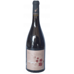Organically-grown Pinot Noir 2018 DOMAINE TRICHON