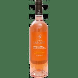 Château Lascaux - Bordeaux Rosé 2017 VIGNOBLES LASCAUX