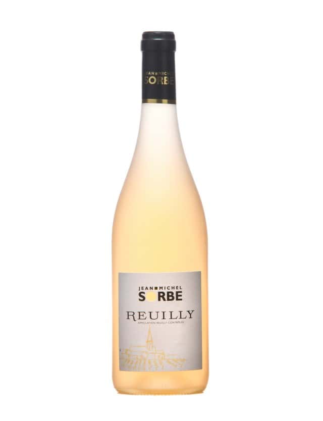 Reuilly Rosé Domaine Jean Michel Sorbe