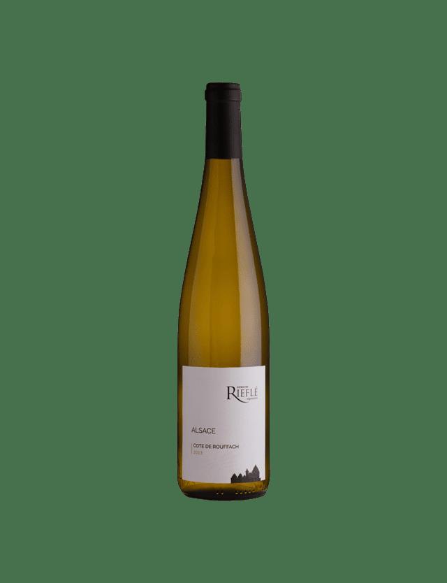 Côte de Rouffach Pinot Gris domaine riefle