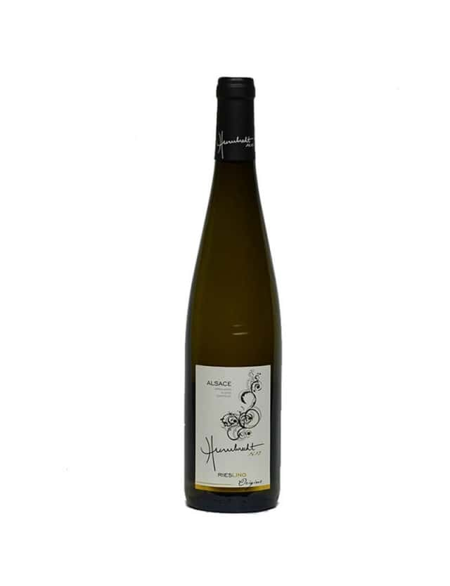 Origine - Riesling Domaine Humbrecht 1619