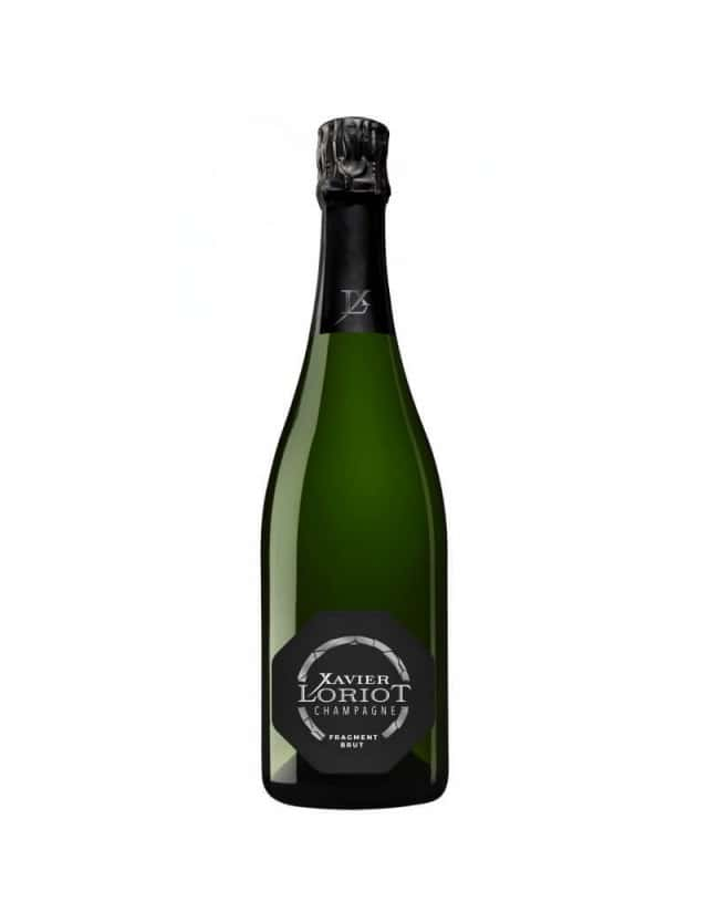 Cuvée Fragment champagne xavier loriot