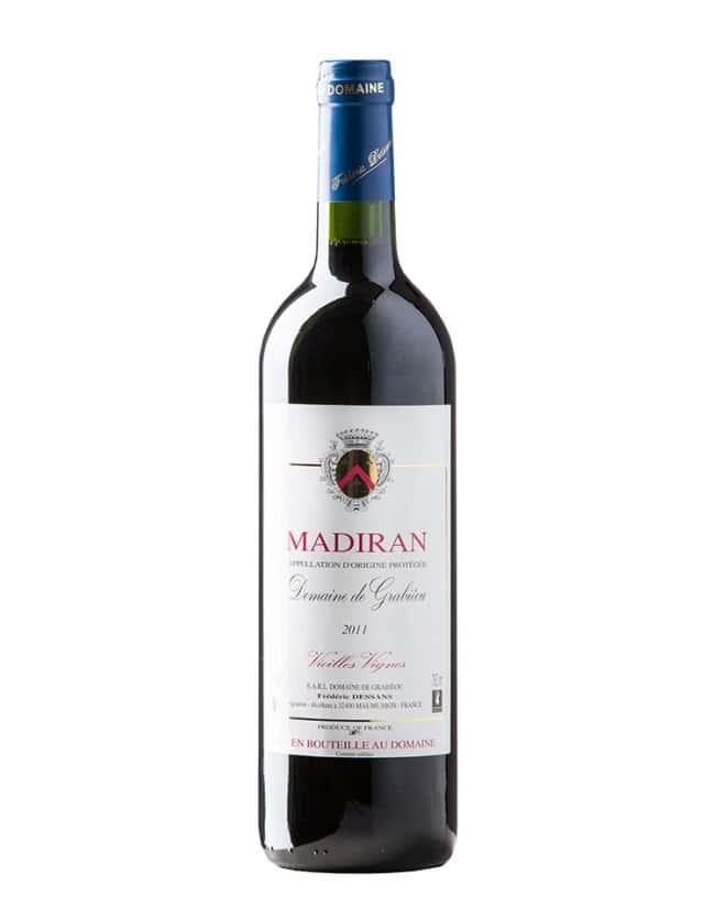 Old Vines domaine de grabieou