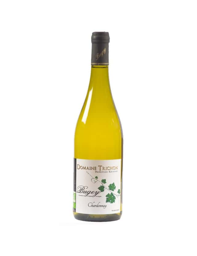 Chardonnay domaine trichon