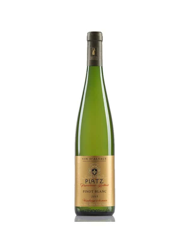 Pinot Blanc platz françois & fils