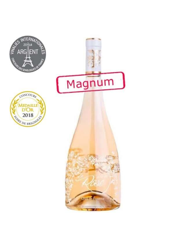 La Vie en Rose- Magnum