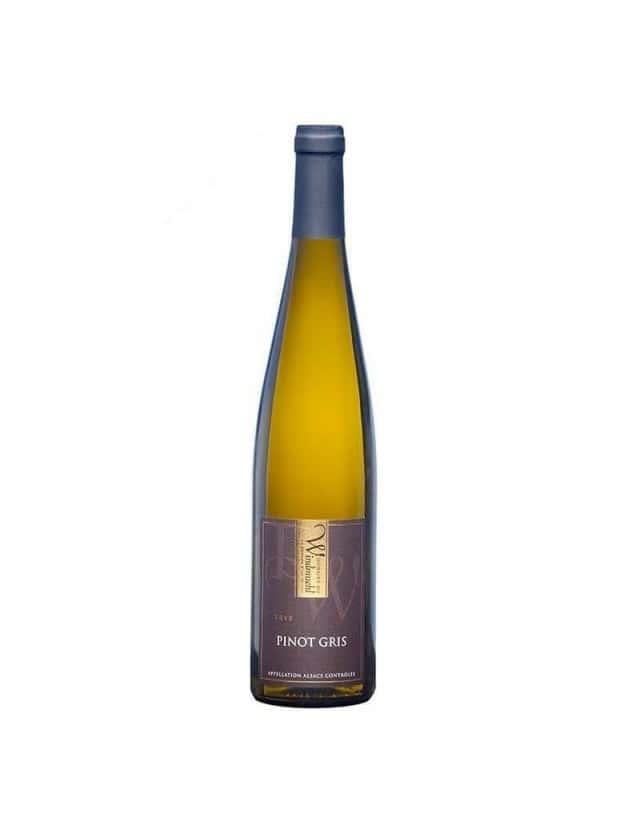 Pinot Gris Vieilles Vignes - Prix d'excellence DOMAINE DU WINDMUEHL