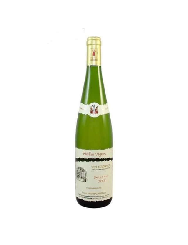 Vieilles Vignes - Sylvaner robert freudenreich et fils