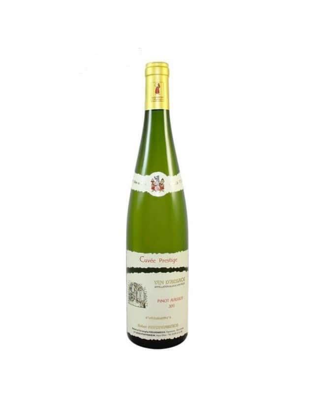 Pinot Auxerrois Cuvée prestige Robert Freudenreich and Sons