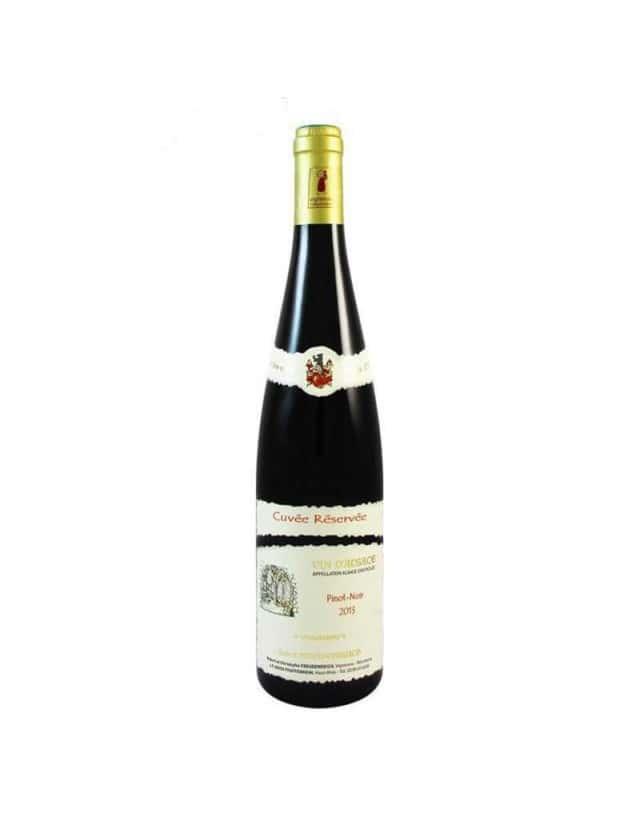 Pinot Noir Réservé