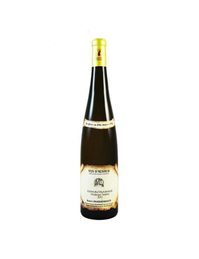 Gewürztraminer - Vendanges Tardives