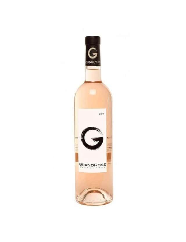 GrandRosé Excellence grand rosé