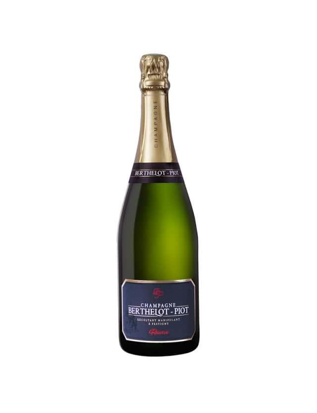 Cuvée Réserve champagne berthelot-piot