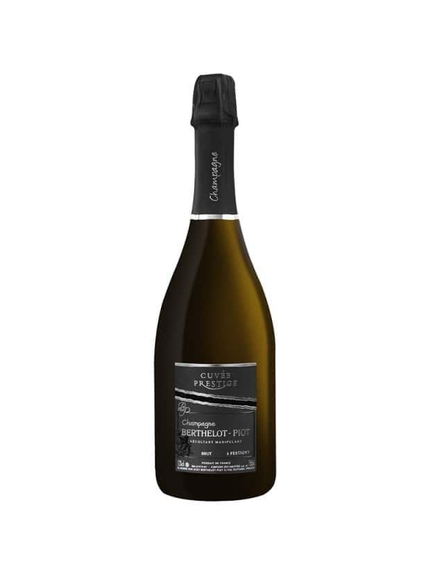 Cuvée Prestige champagne berthelot-piot