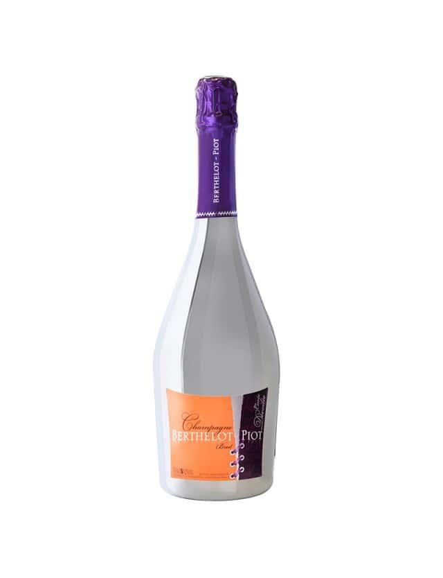 Cuvée Dévoilée Berthelot-Piot Champagne