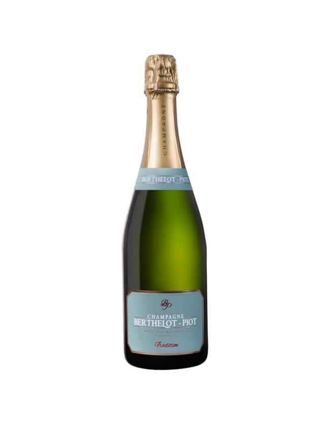Tradition Demi-Sec champagne berthelot-piot