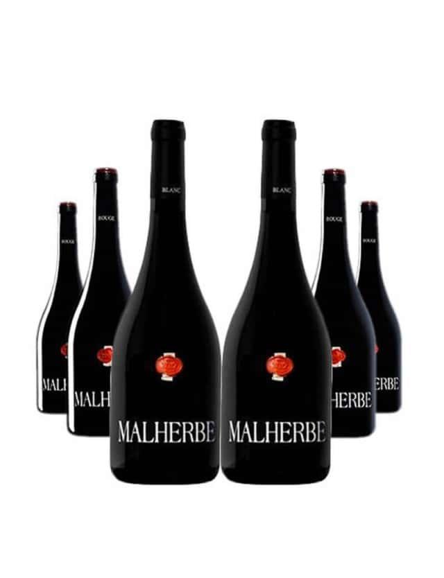 Coffret découverte Trio Malherbe