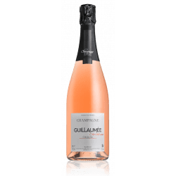 Rosé Blending CHAMPAGNE GUILLAUMEE