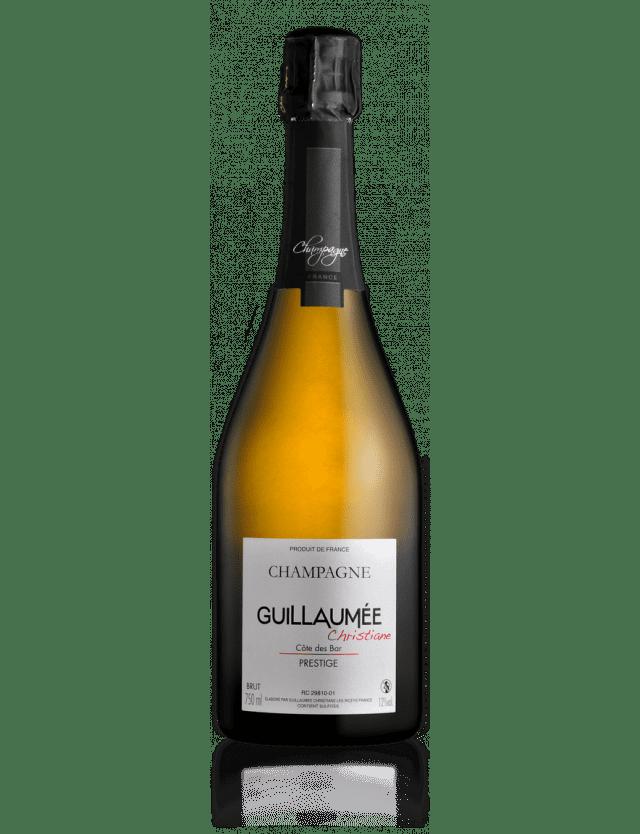 Cuvée Prestige CHAMPAGNE GUILLAUMEE