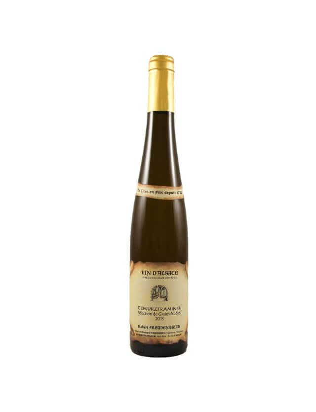Gewürztraminer - Sélection de Grains Nobles