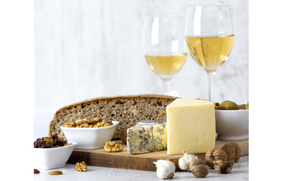 Wine and cheese: 6 perfect combinations